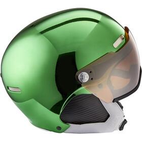 UVEX 500 Vis LTD - Casco de bicicleta - verde